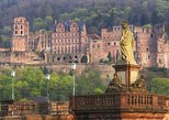 Heidelberg Half-Day Trip and Frankfurt City Roundtrip