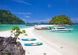 Krabi 4 Islands Tour by Big & Speed Boat From Phuket