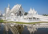 Half Day Chiang Rai City Tour including White Temple & Wat Phra Kaew