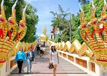 Half Day Pattaya City Tour including Wat Phra Yai & Pattaya Viewpoint