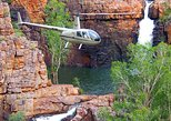 Katherine Gorge Fly, Helicopter & Cruise Tour