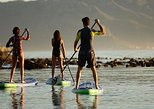 V&A Waterfront SUP Session