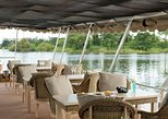 Lunch Cruise on Zambezi River