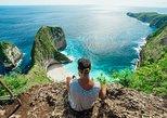 Cosmo Bali Penida Island Tours Kelingking-Broken beach-Angels Billabong-Lunch