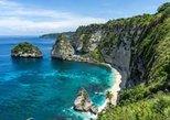 Penida Tours-Explore The Beautiful Island-Broken Beach-Klingking Beach-Lunch