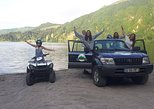 Jeep Tour - Sete Cidades (Half Day)