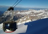 Mount Titlis - daily small group tour with local guide - starts in Basel