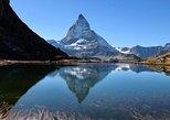 Zermatt & Matterhorn area - small group tour - starts from Bern