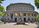 Yerevan City Group Tour: Museums, Carpet Weaving master-class, Brandy Factory