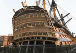 HMS Victory Admission Ticket