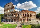 Colosseum Skip-the-line ticket: Self-Guided Tour