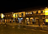 Cusco by Night, Walking Tour, Pisco Sour and Traditional Dinner