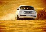 Dubai 4 in 1 package, Safari, Cruise, City Tours & Abu Dhabi Ferrari World