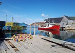 Canada - Nova Scotia: Peggy's Cove and Halifax Tour with Lobster Roll Lunch