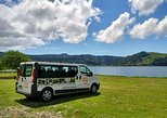 Full-Day VAN Furnas Tour with lunch from Ponta Delgada