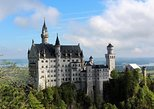 Top Bavarian Sightseeing: Neuschwanstein Castle and More from Füssen