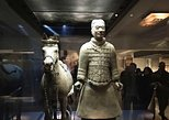 Xi'an Highlights Day Tour: Terracotta Warriors and City Sightseeing