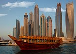 Dubai Marina Dhow Cruise Dinner