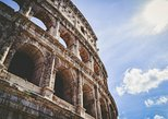 COLOSSEUM, ROMAN FORUM AND PALATIN HILL Open Allocated Entrance