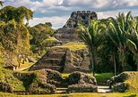 Xunantunich and Blue Hole