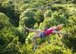 Playa del Carmen Cenote Tour: Snorkeling, Rappelling and Ziplining