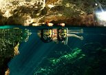 Playa del Carmen Jungle Tour: Tulum, Cenote Snorkeling, 4x4 Ride and Ziplining