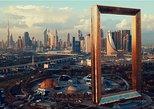 Dubai City tour Experience, Old and Modern Dubai, with Dubai Frame Tickets
