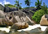 Full day Discovery Tour of La Digue Island from Praslin Island
