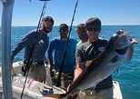 6 Hr - Private- Multi Boat- Trolling/Bottom Fishing Charter