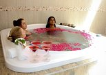 indulge in rejuvenating spa packages