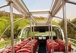 Amman City Tour - RED BUS