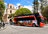Turibus Bus Cuenca Cuenca City Tour SightSeeingTour