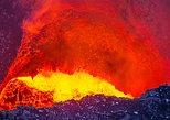 Lava tour Masaya Volcano