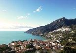 Amalfi coast day trip -sharing tour