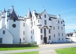 1 Day Scottish Castle Experience