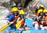 Spend a fun day outdoors on a whitewater river rafting adventure