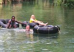 River Tubing and Blue Hole Tour from Ocho Rios