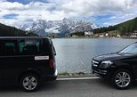 Day tours to the Dolomites starting from Venice