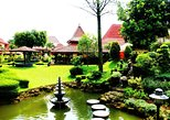 Taman Mini Indonesia Indah Private Trip