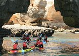 Kayak 2H30 Grottos Ponta da Piedade - Lagos