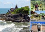 Private Full-Day Tour: Ubud Tanah Lot