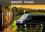 Brunello, Nobile & Rosso Grand Wine Tour in Montalcino e Montepulciano (Tuscany)