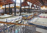 The best of Pest: Central Market Hall to Hosok tere