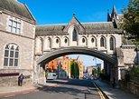 A Half Day in Dublin with a Loca:l Private & Personalized