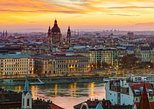 BUDAPEST: THE BEST OF PEST FROM CENTRAL MARKET HALL TO HOSOK TERE