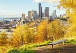 SEATTLE: CHINATOWN TO PIKE PLACE MARKET