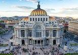Ancient Aztecs To Contemporary Mexico City