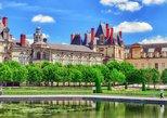 Day Trip to Fontainebleau, Paris