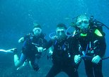 Half-day Scuba Diving Tour in the Catalina Islands of Costa Rica