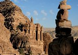 Petra and Wadi Rum from Aqaba (Kids friendly )